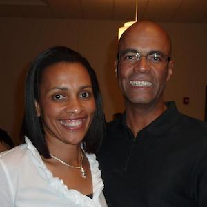 Brian and Michelle Santos